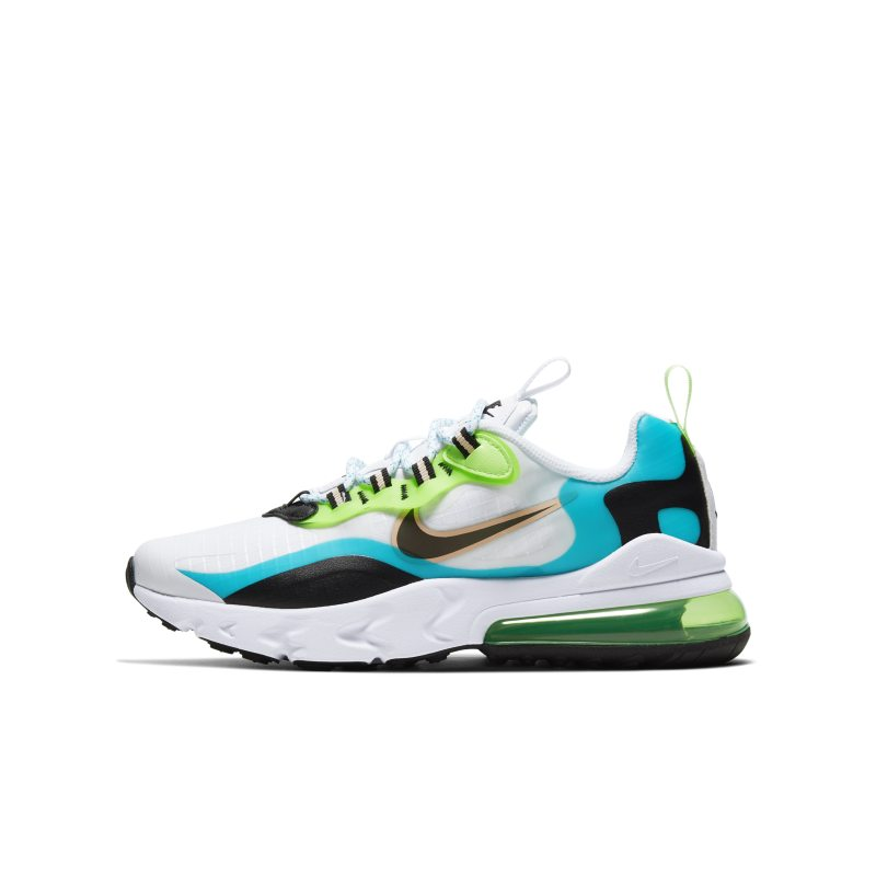 Nike Air Max 270 React SE CJ4060-300 01