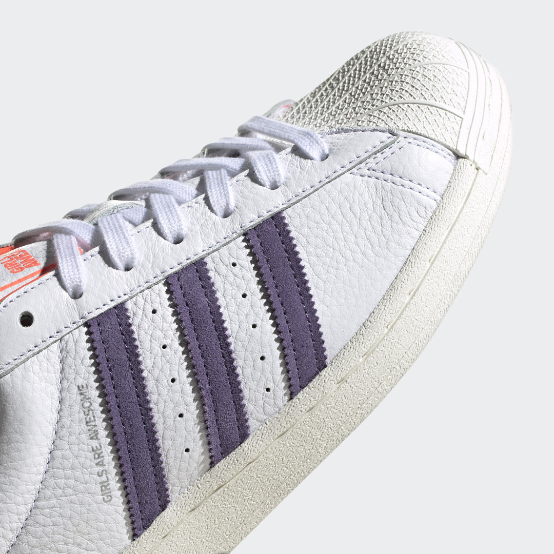 adidas Superstar Girls Are Awesome FW8087 05