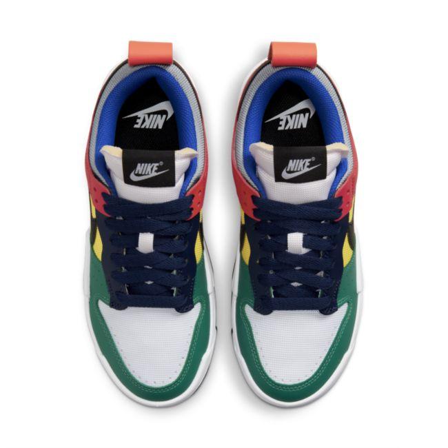 Nike Dunk Low Disrupt CK6654-004 02