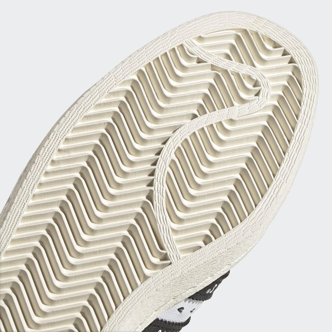 adidas Superstar 80s Human Made FY0728 05