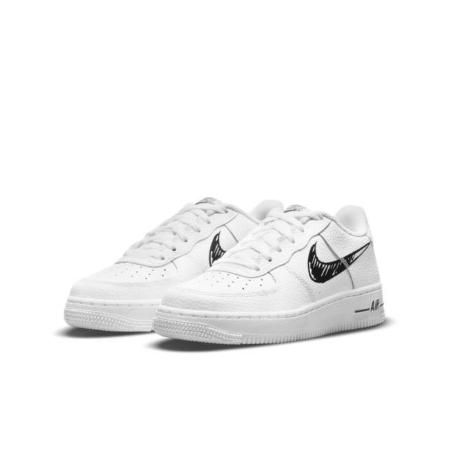Nike Air Force 1 Low DM3177-100 04