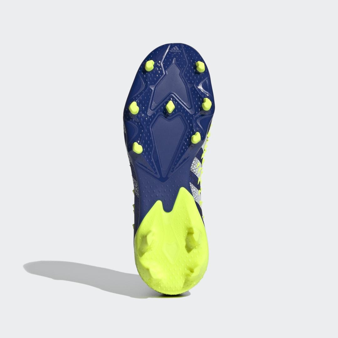 adidas Predator Freak+ FG FY0750 03