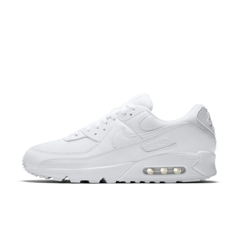 Nike Air Max 90 Men's Shoe - White