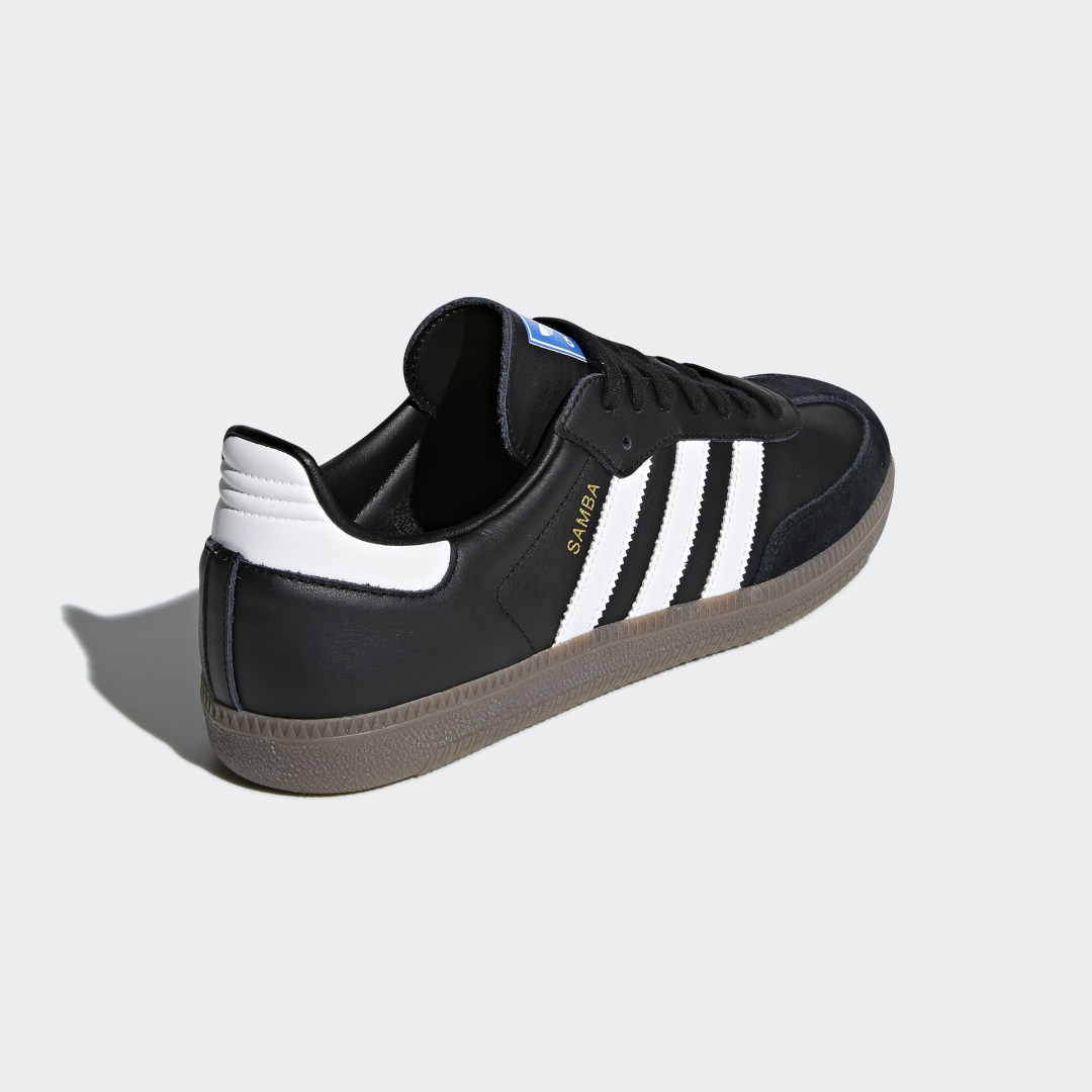 adidas Samba OG B75807 02