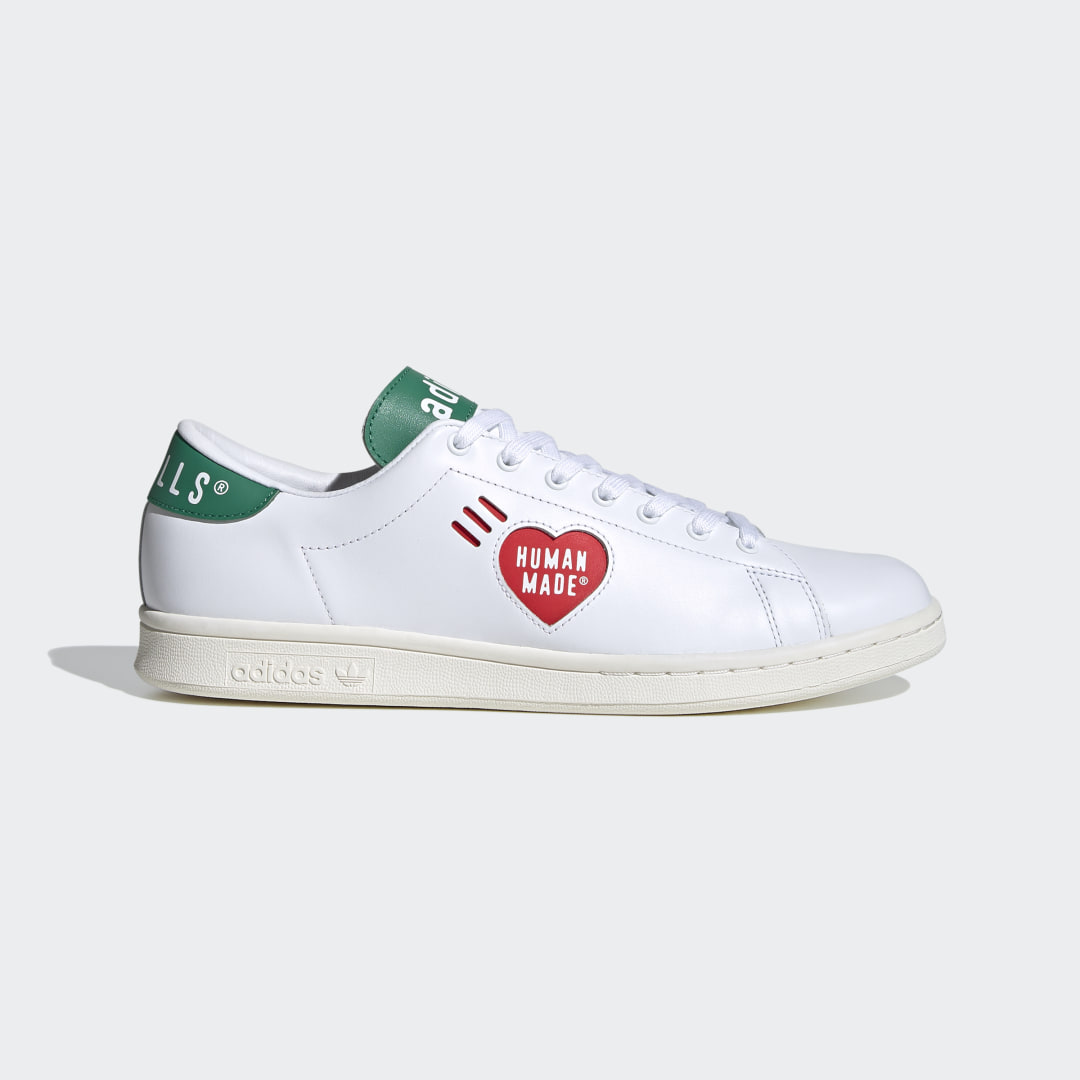 adidas Stan Smith Human Made FY0734 01