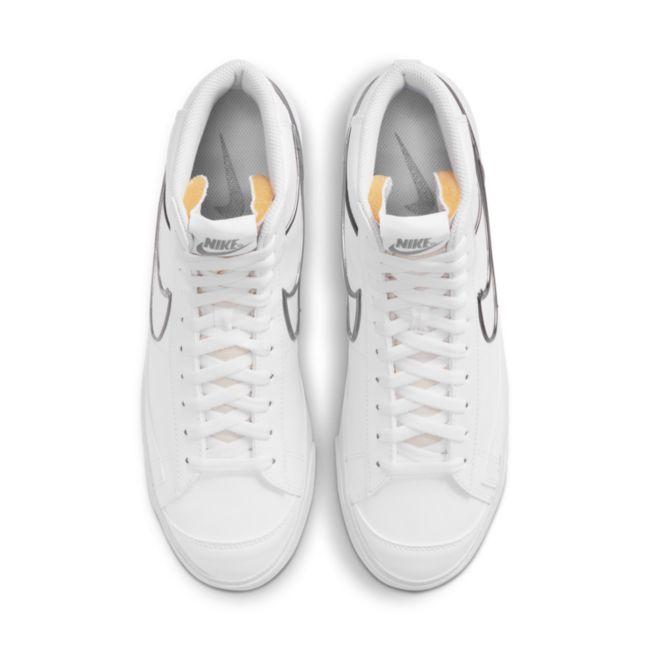 Nike Blazer Mid '77 DH4099-100 02