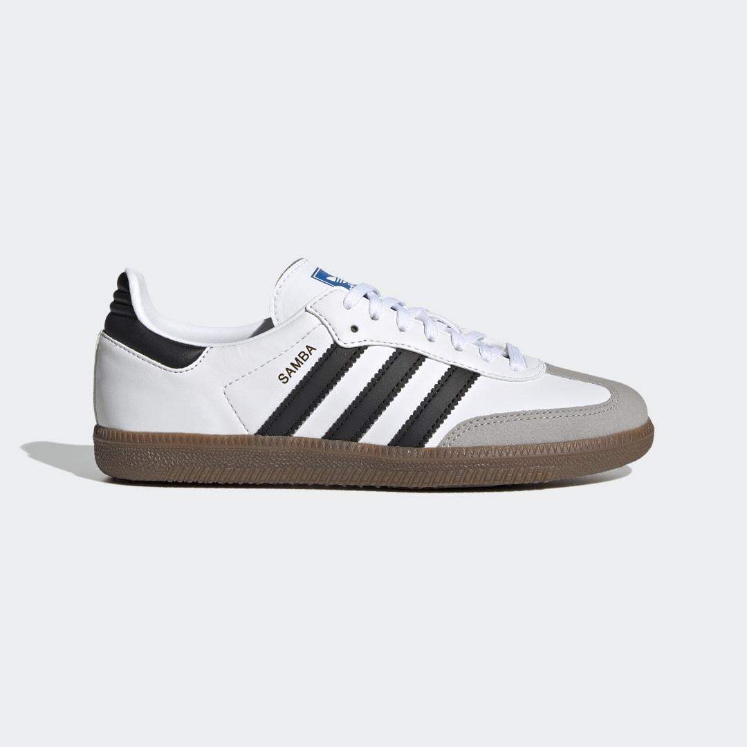adidas Samba OG GZ8345 01