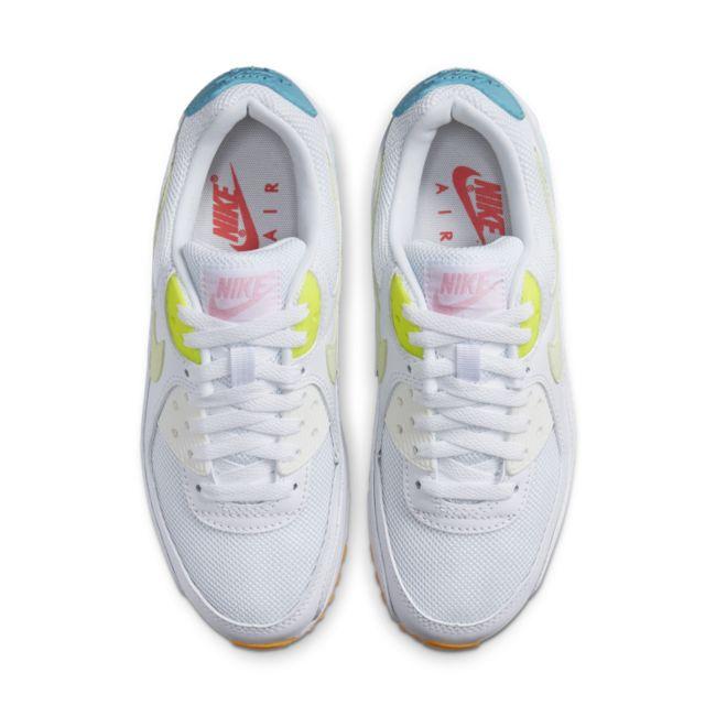 Nike Air Max 90 CZ0366-100 02