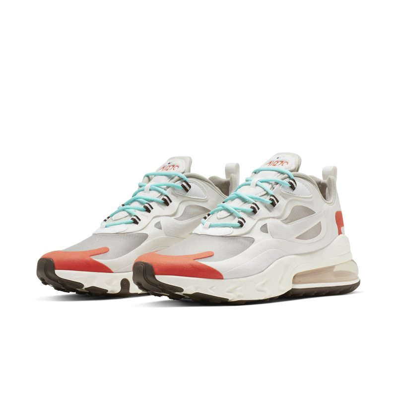 Nike Air Max 270 React Mid-Century Art AO4971-200 04