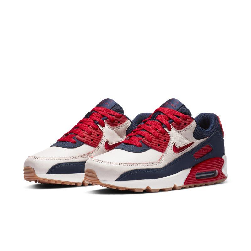 Nike Air Max 90 Premium CJ0611-101 02