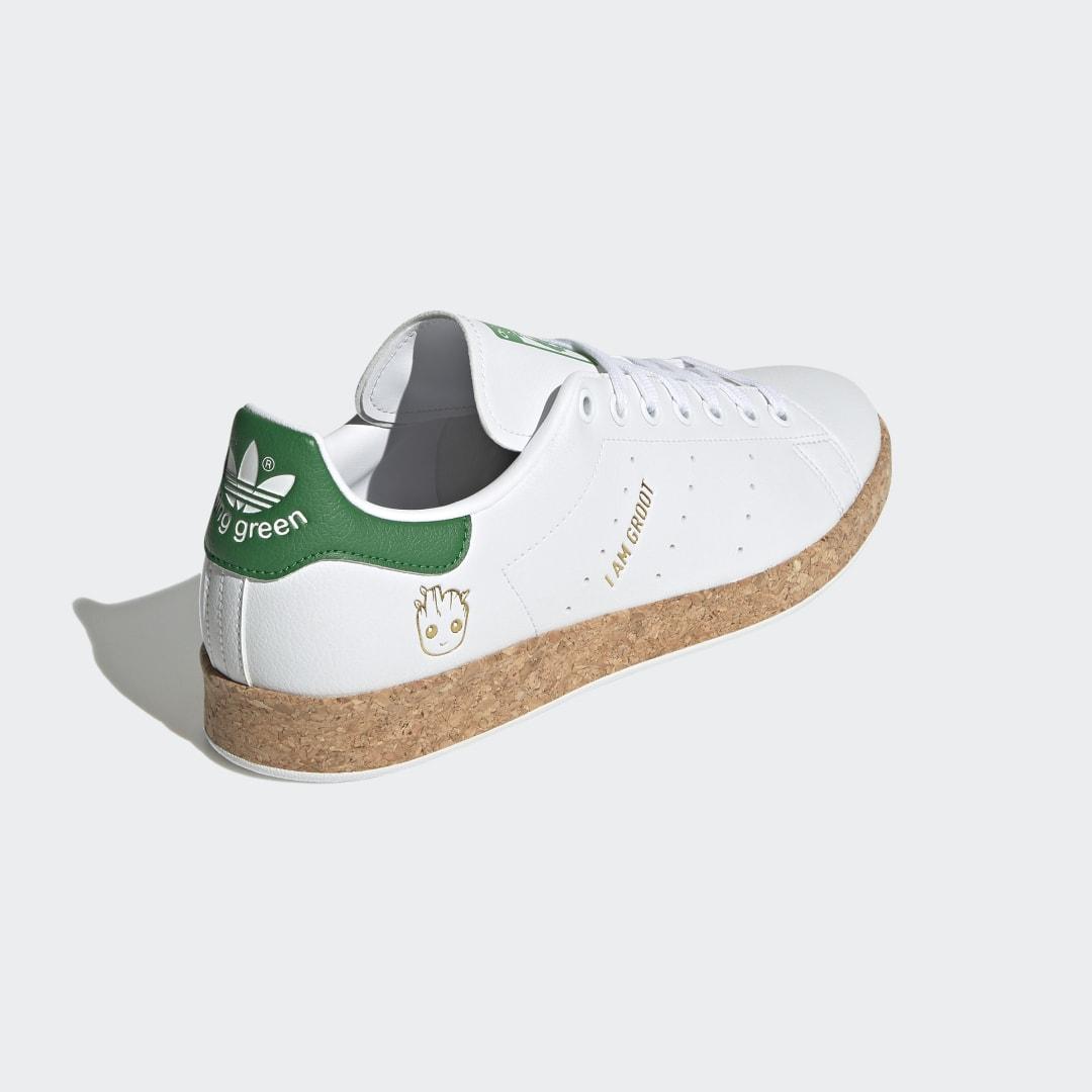 adidas Stan Smith GZ3099 02