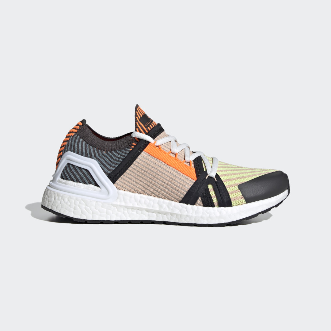 adidas by Stella McCartney Ultra Boost 20 FW6360 01