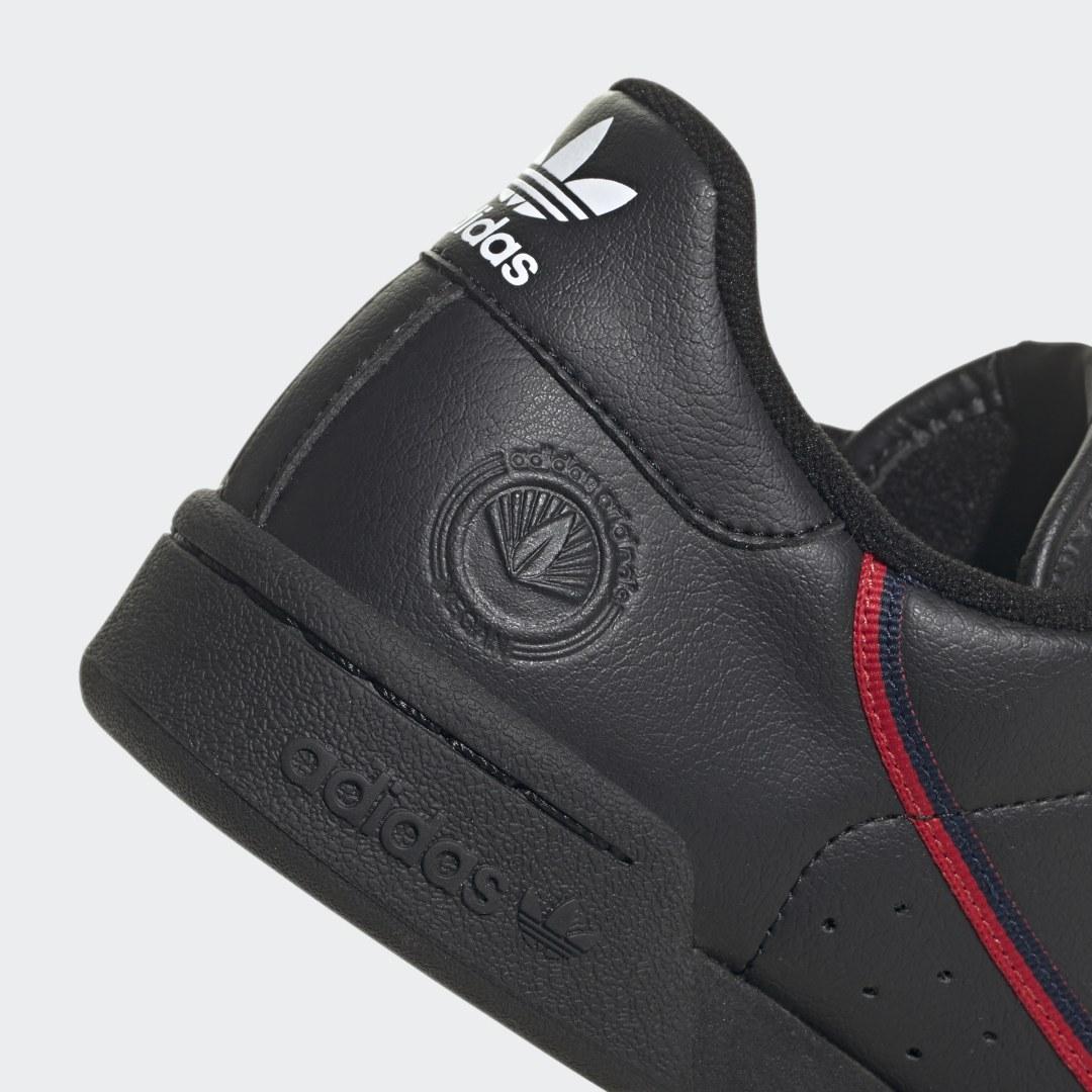adidas Continental 80 Vegan H02783 05