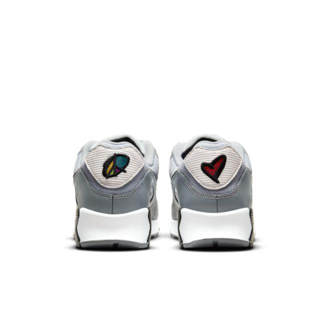 Nike Air Max 90 Premium DM8151-100 04