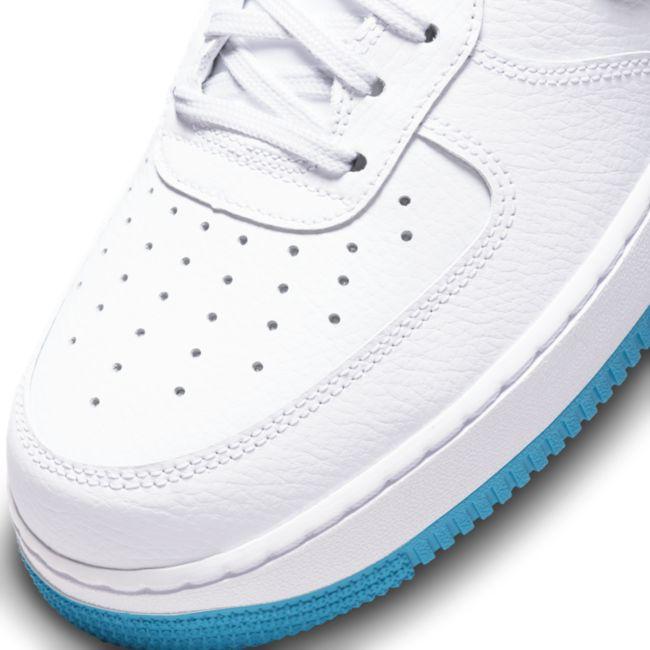 Nike Air Force 1 '07 x Space Jam: A Legacy DJ7998-100 04