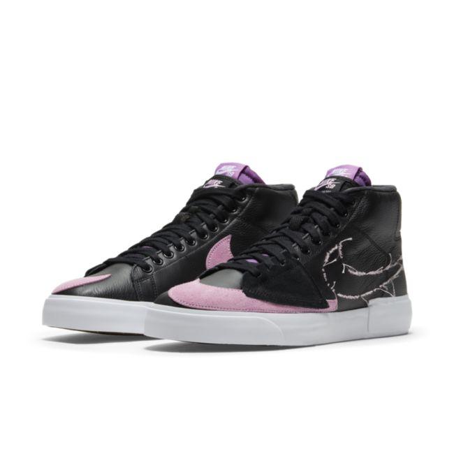 Nike SB Zoom Blazer Mid Edge DA2189-002 02