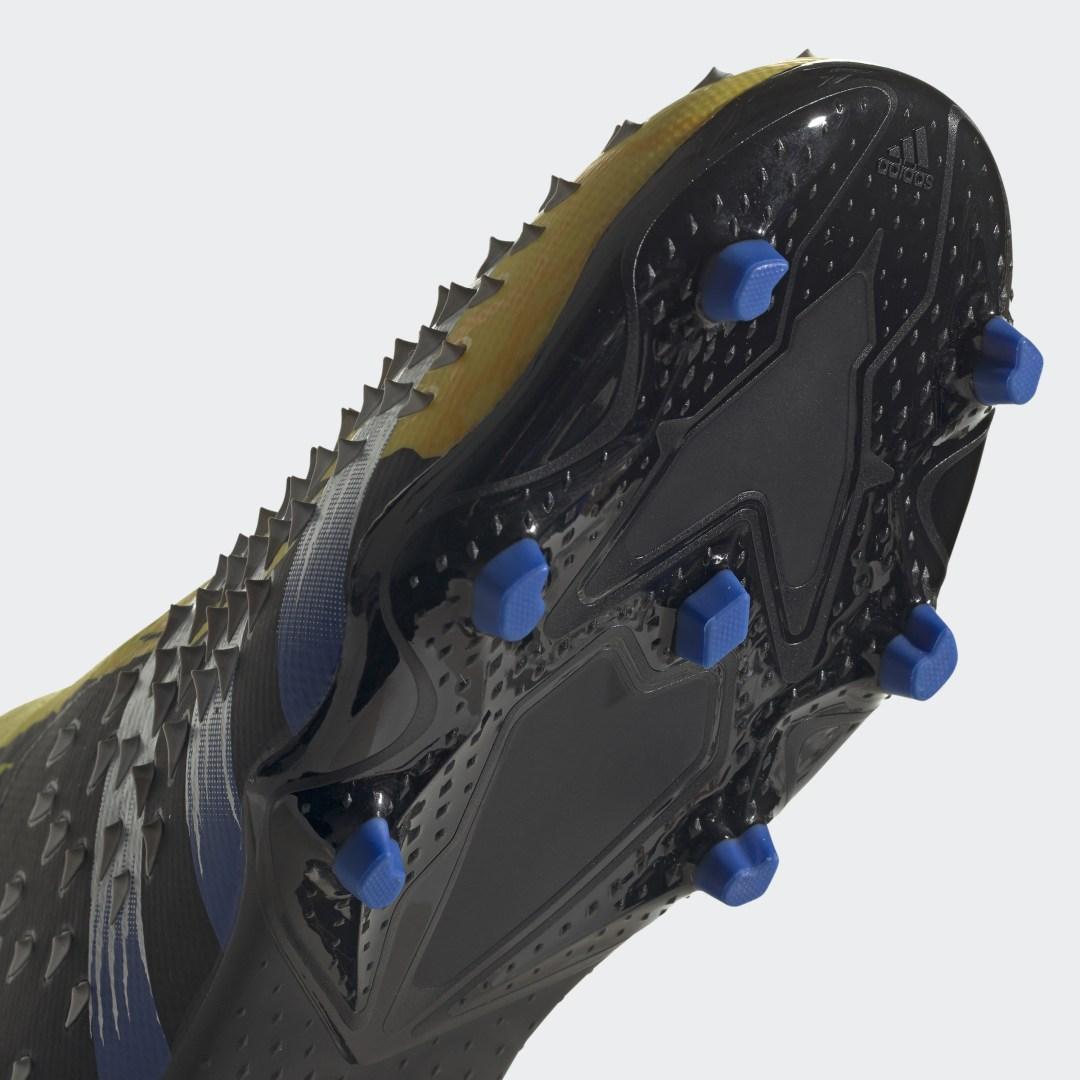 adidas Marvel Predator Freak+ FG Q46573 05