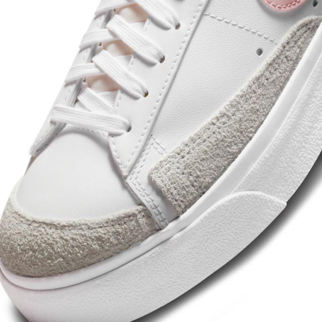 Nike Blazer Low Platform DJ0292-103 03
