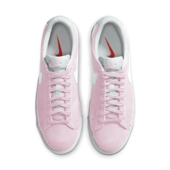 Nike Blazer Low CZ4703-600 02