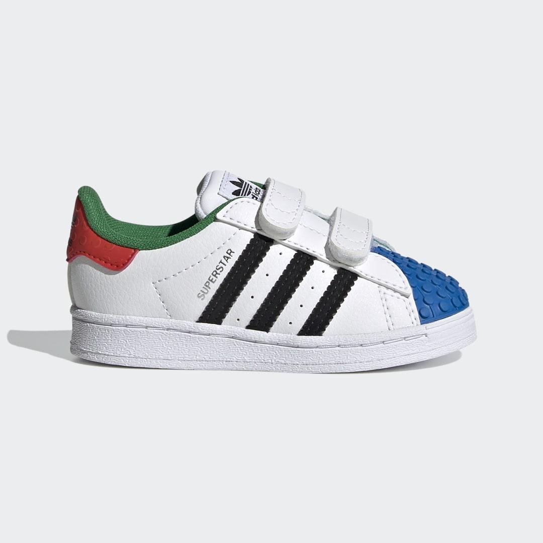adidas Superstar 360 x LEGO® H03969 01