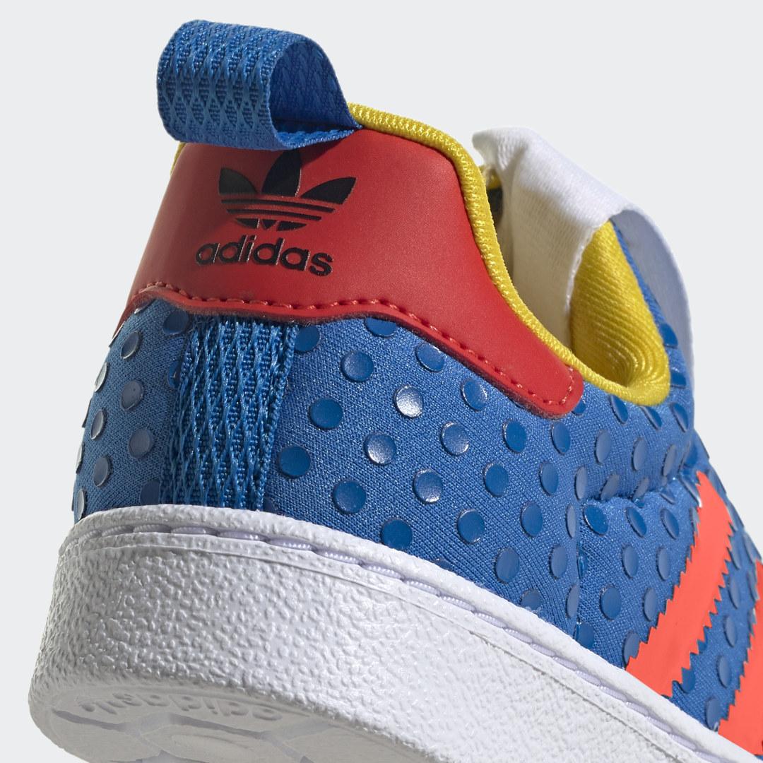 adidas Superstar 360 x LEGO®  H02731 05