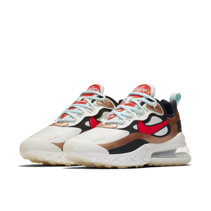 Nike Air Max 270 React CT3428-100 02