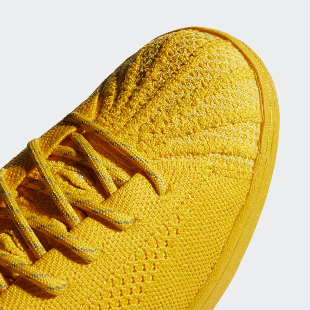 adidas Pharrell Williams Superstar Primeknit S42930 05