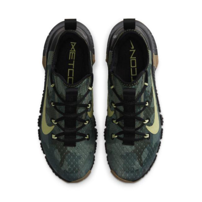 Nike Free Metcon 3 CJ0861-032 02