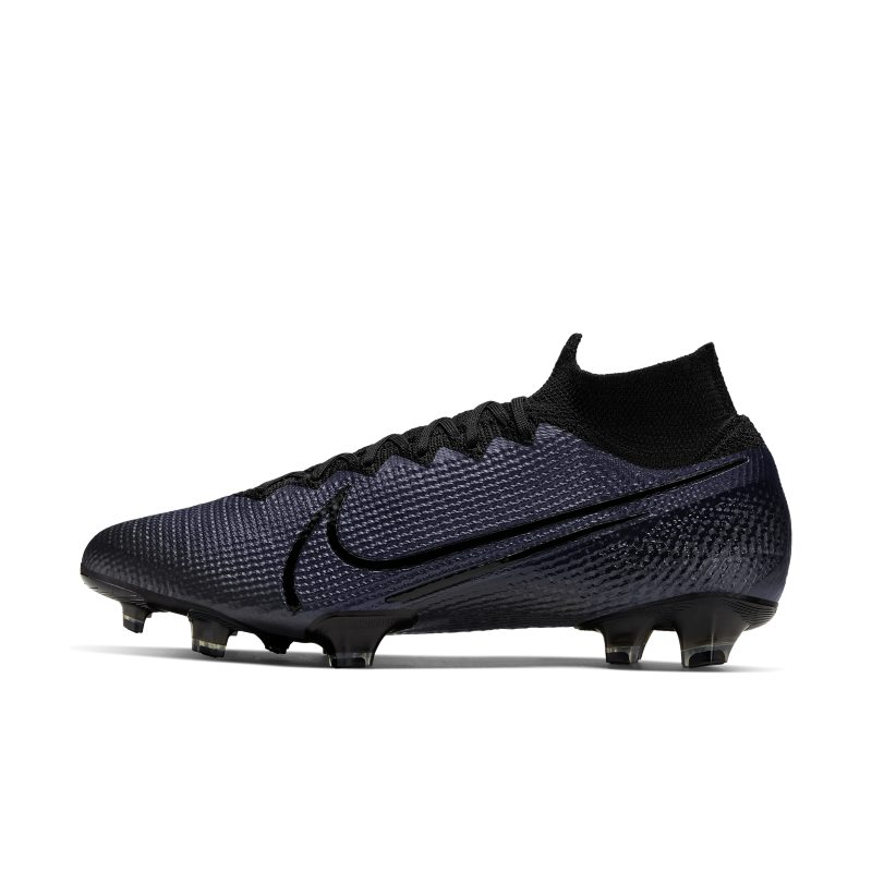 Nike Mercurial Superfly 7 Elite FG AQ4174-010 01