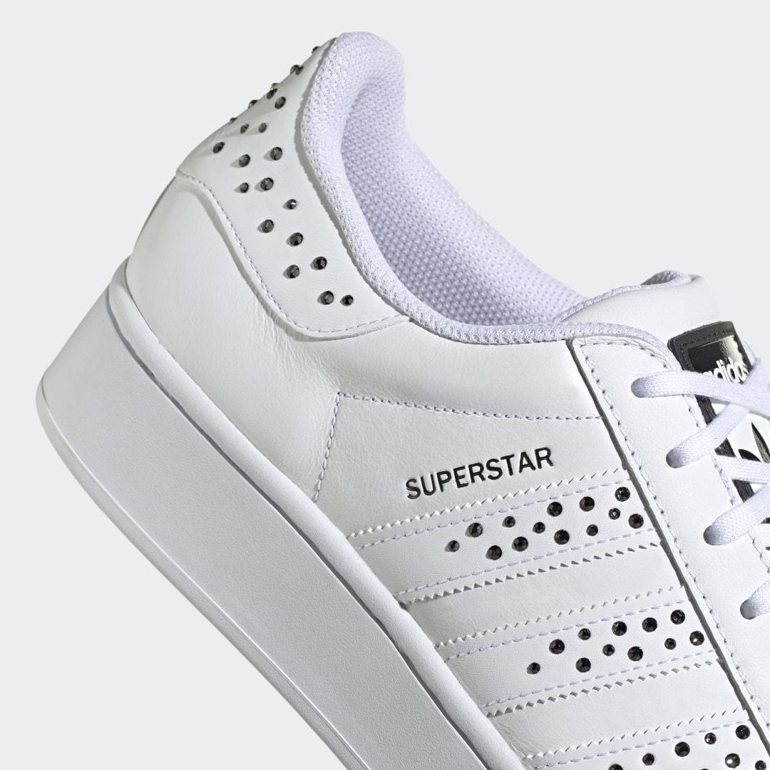 adidas Swarovski Superstar FX7456 05