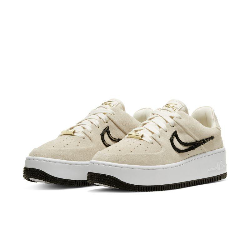 Nike Air Force 1 Sage Low LX CI3482-200 02
