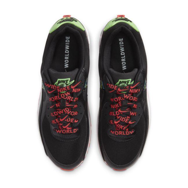 Nike Air Max 90 SE CK7069-001 02