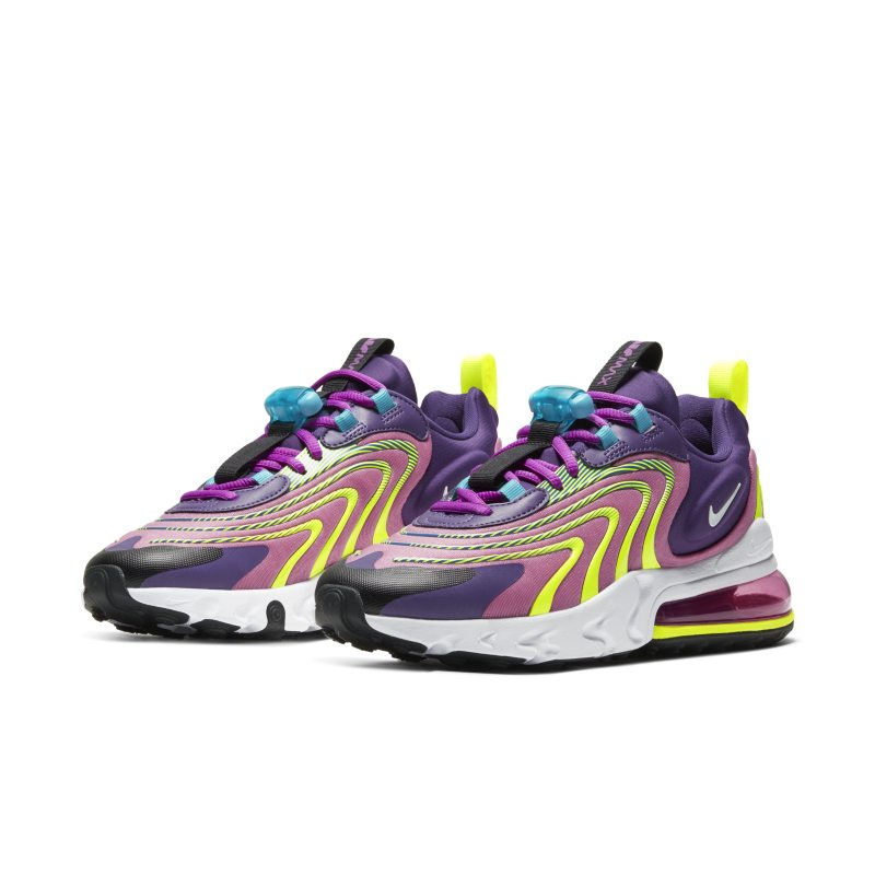 Nike Air Max 270 React ENG CK2595-500 02