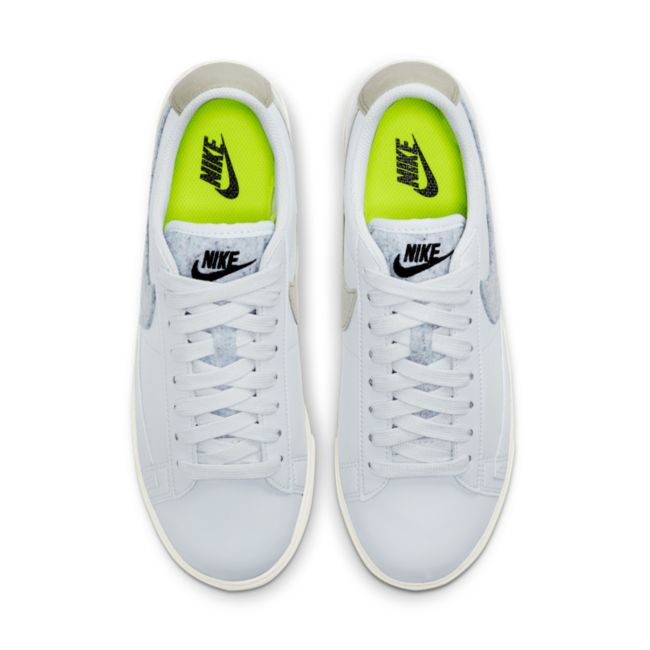 Nike Blazer Low SE DA4934-400 02