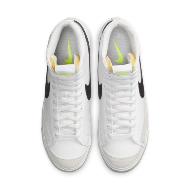 Nike Blazer Mid '77 DM2834-100 02