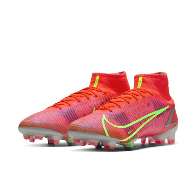 Nike Mercurial Superfly 8 Elite FG CV0958-600 02