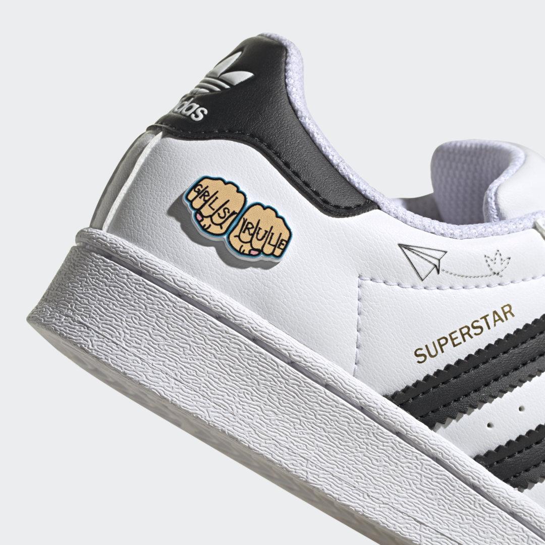 adidas Superstar FZ0615 04