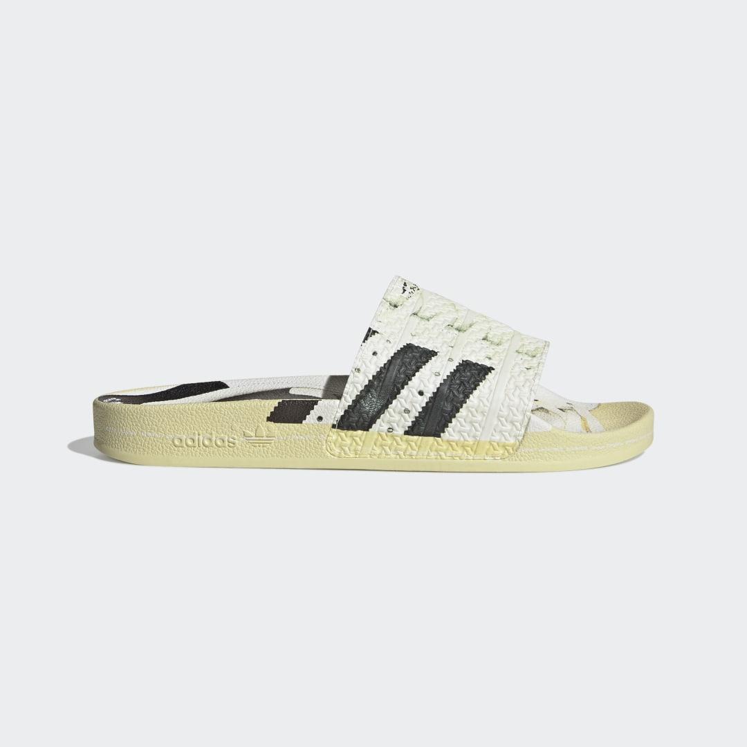 adidas Adilette Superstar FW6093 01