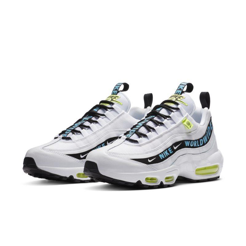 Nike Air Max 95 SE CT0248-100 02