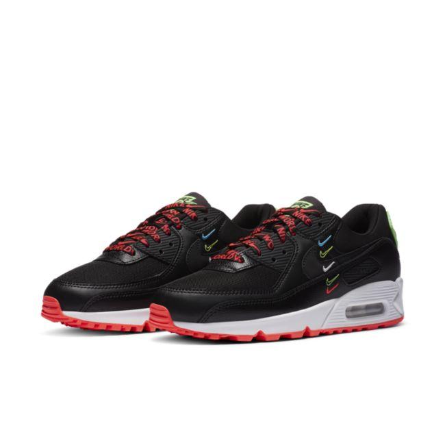 Nike Air Max 90 SE CK7069-001 04