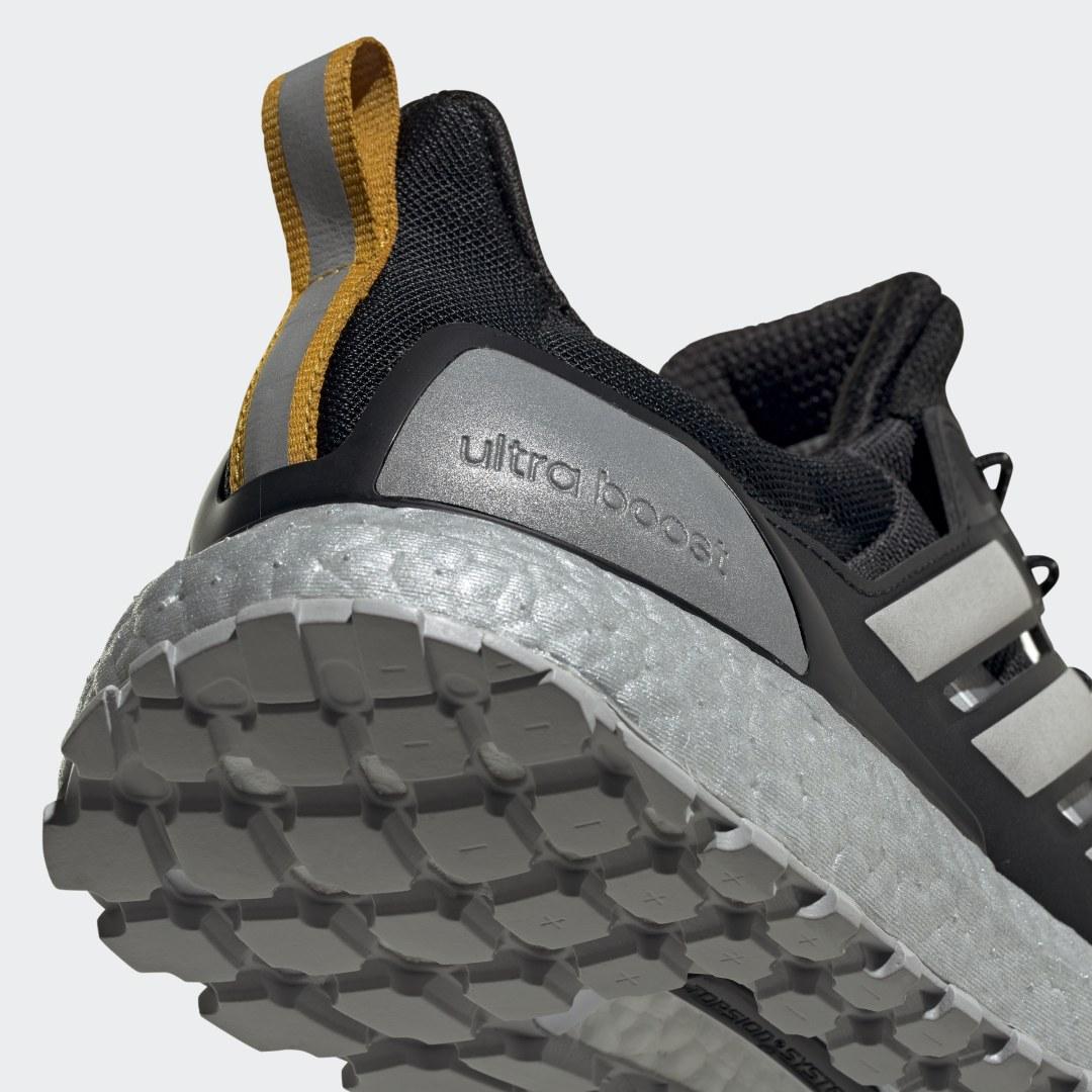 adidas Ultra Boost WINTER.RDY DNA FW8696 05