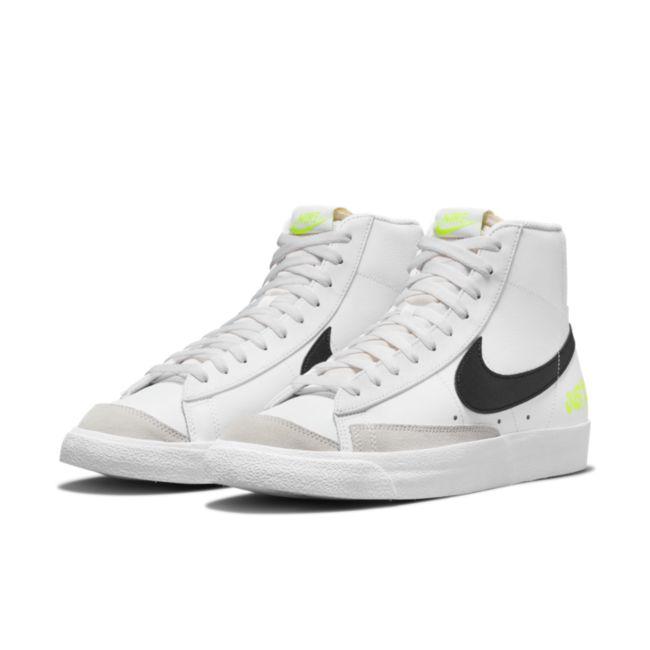 Nike Blazer Mid '77 DM2834-100 04
