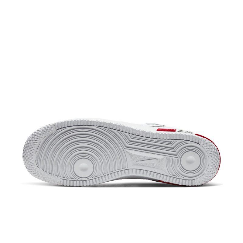 Nike Air Force 1 React CD4366-100 04