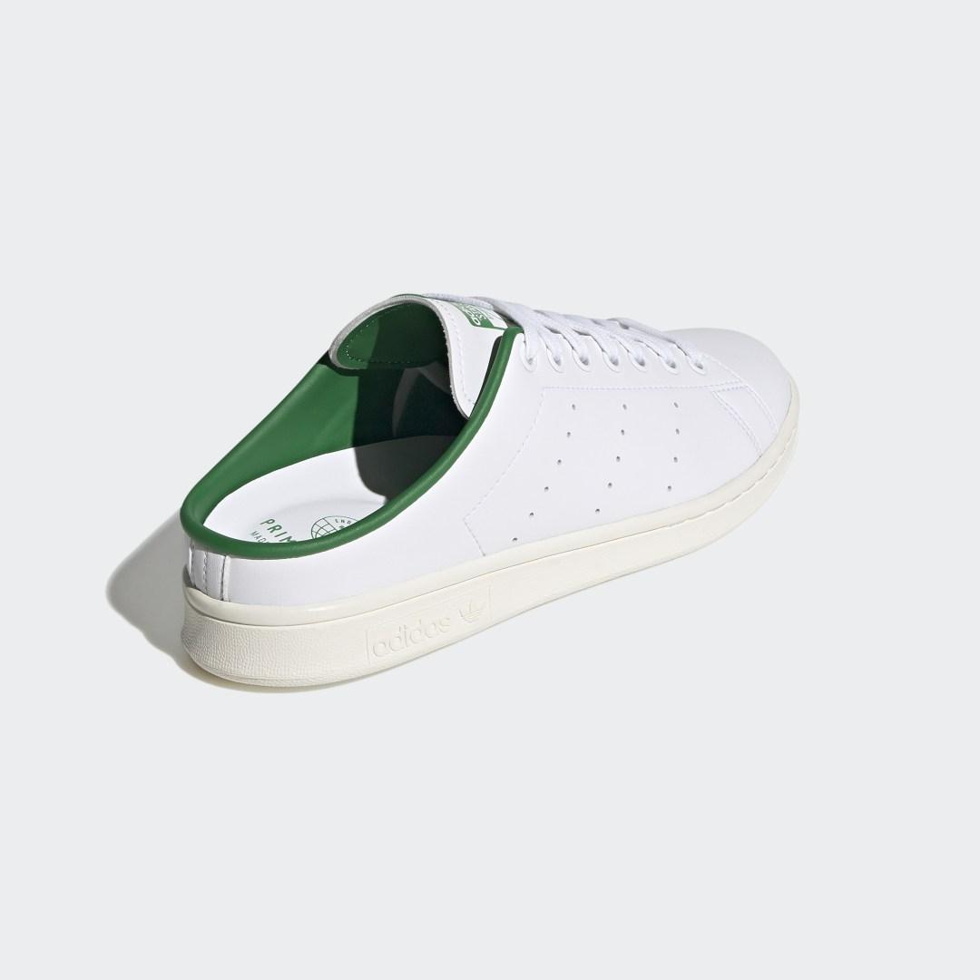 adidas Stan Smith Mules FX5849 02