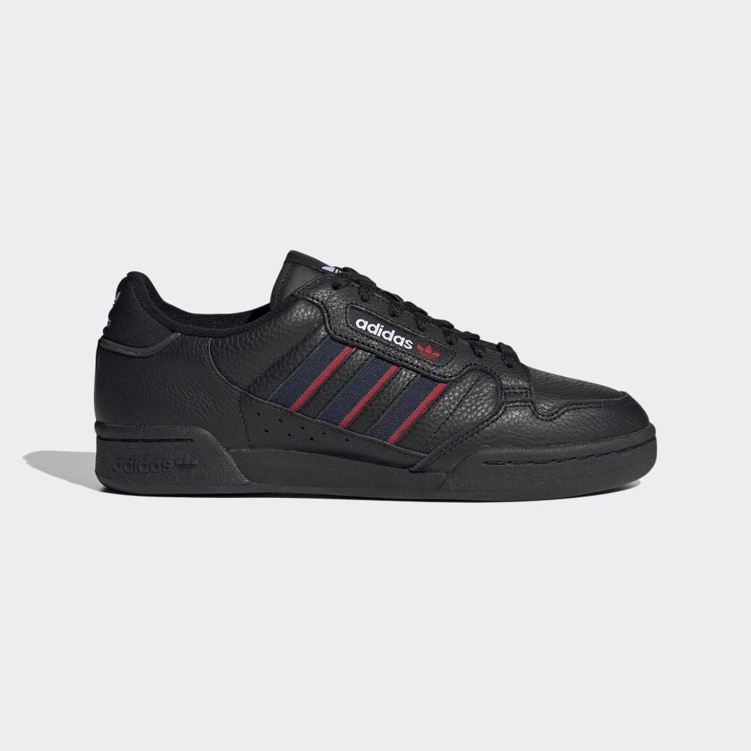 adidas Continental 80 Stripes FX5091 01