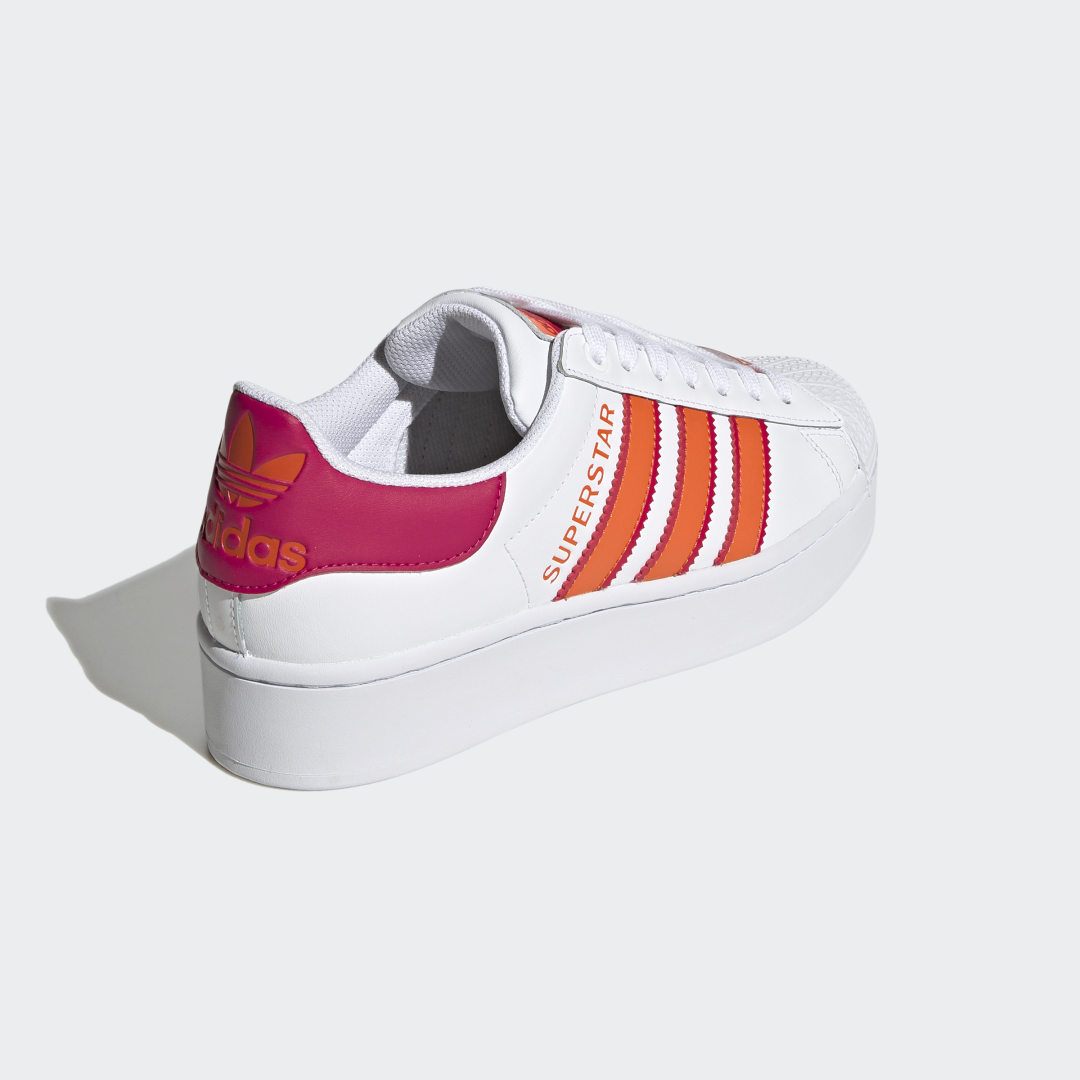 adidas Superstar Bold H69045 02