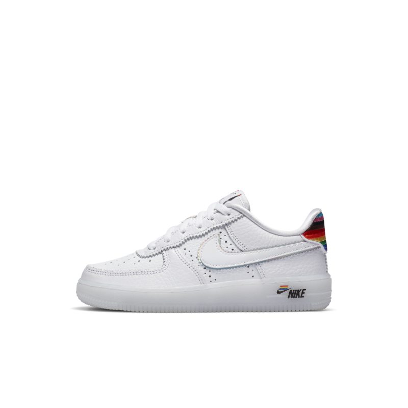 Nike Force 1 BT CW7439-100 01