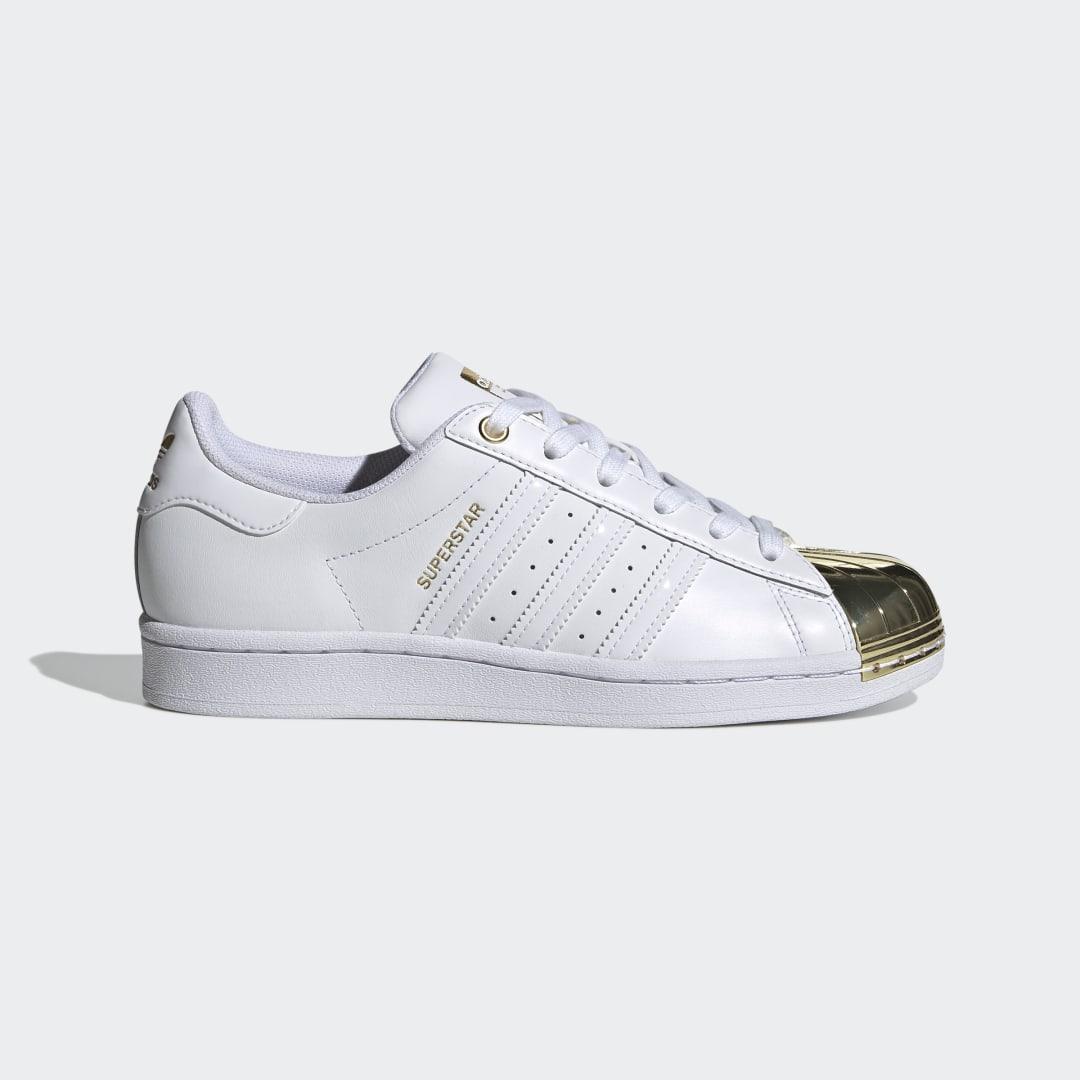 adidas Superstar Metal Toe FV3311 01