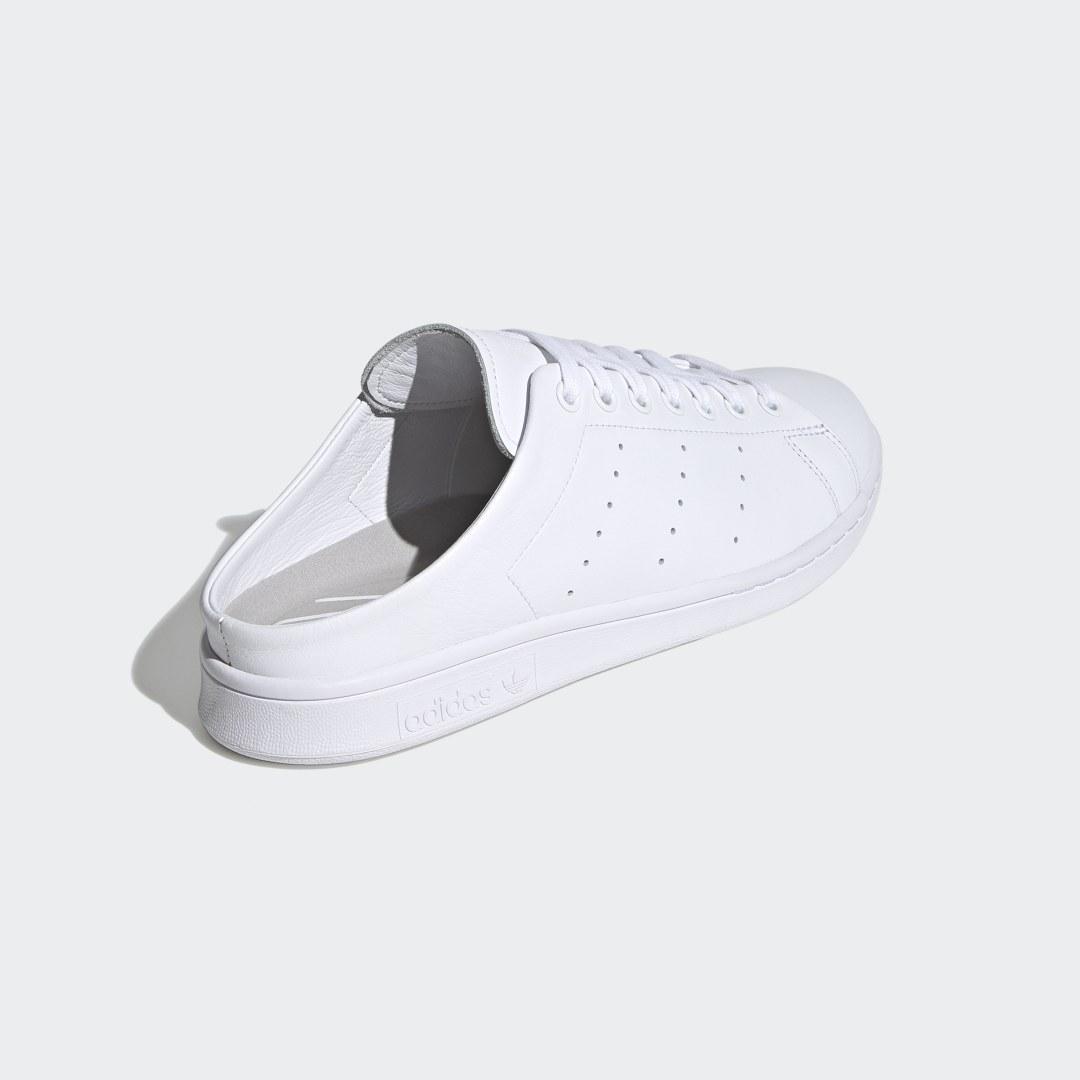 adidas Stan Smith Slip-On FX0532 02