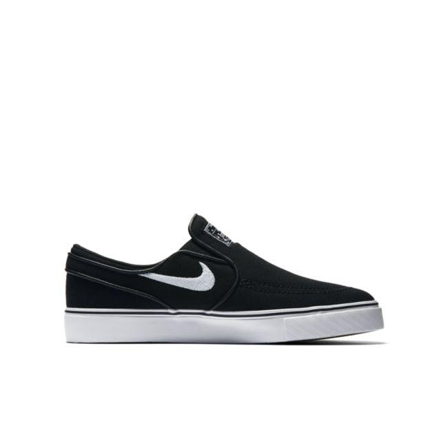 Nike SB Stefan Janoski Canvas Slip-on 882988-002 02